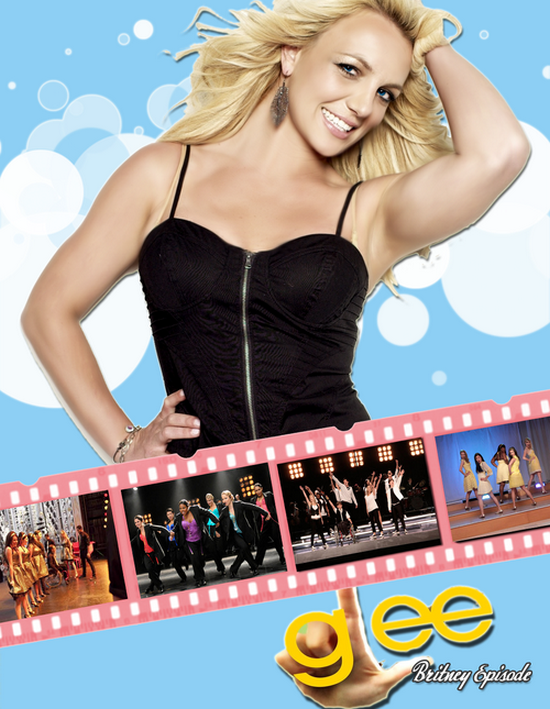 Special Glee !