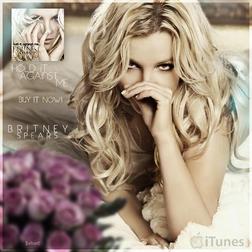 Britney tweet...