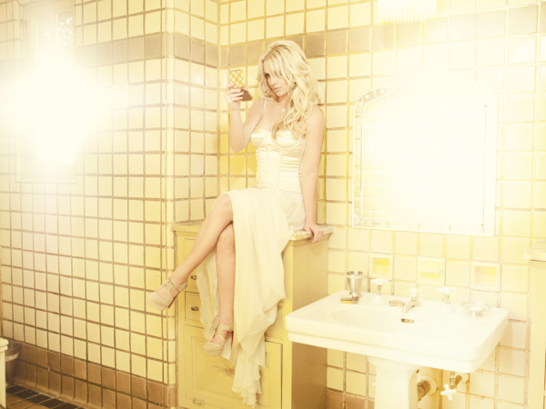 Bienvenue au 7eme album studio de Britney : Femme Fatale