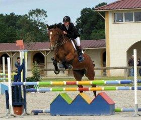 Présentation & Parcours Equestre