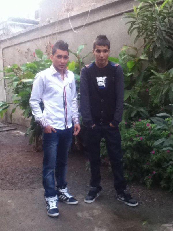 New ==> Le Cousin & Moi ' :)
