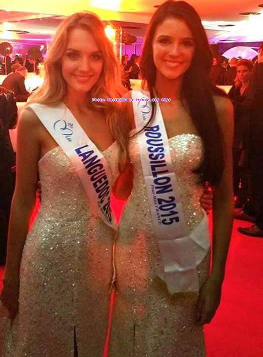 Information  élection Miss France 2017