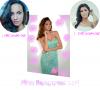 ❀ Miss Printemps 2015
