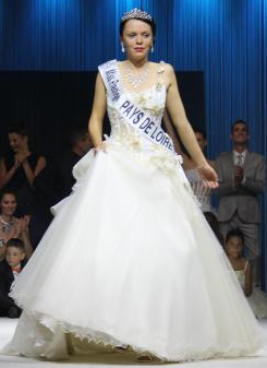 Election de Miss Maine et Loire 2015 du blog