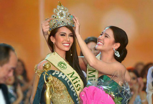Election de Miss Earth 2015