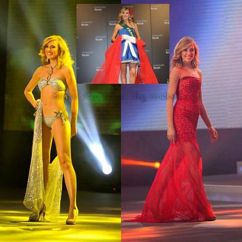 Election de Miss Earth 2015