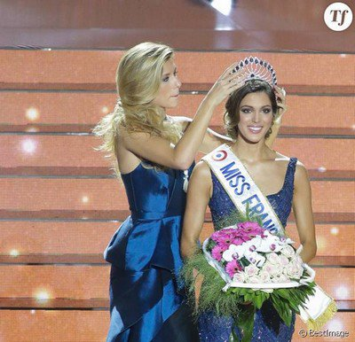 Election de Miss France 2016
