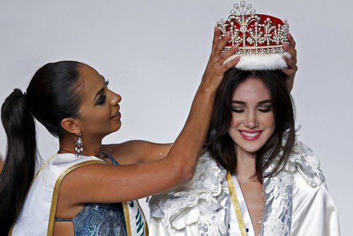 Miss International 2015