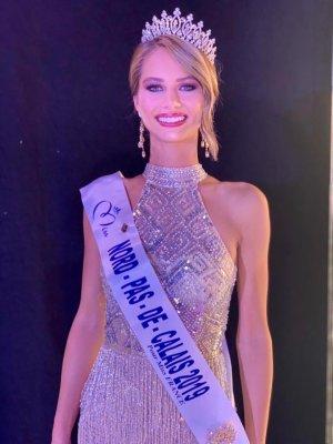 Miss Nord Pas de Calais 2019