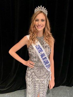 Miss Centre Val de Loire 2019