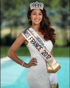 Election de Miss France 2017 du blog