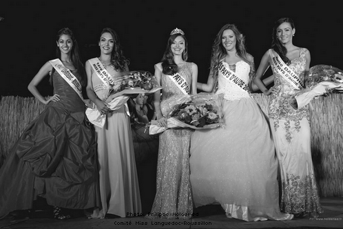 Elections locales qualificatives pour Miss France 2018 (partie 1)