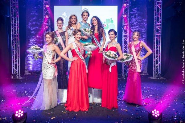Elections locales qualificatives pour Miss France 2018 (partie 2)