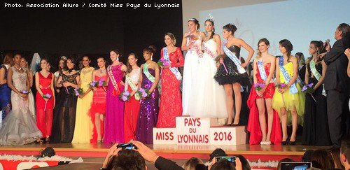 Elections locales qualificatives pour Miss France 2018 (partie 2)