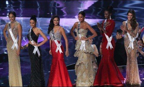 👑 Miss Univers 2016 👑 Iris Mittenaere