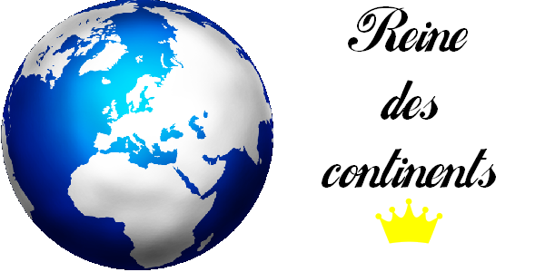 Reine des continents