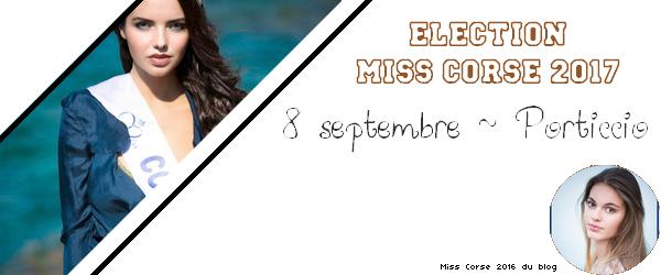 Miss Corse 2017
