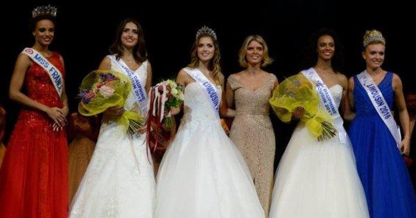 Miss Limousin 2017