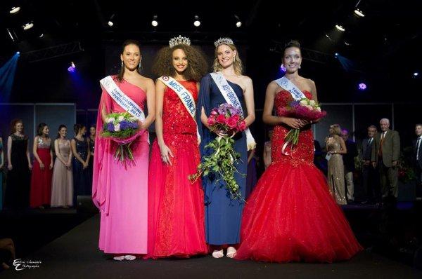 Miss Auvergne 2017
