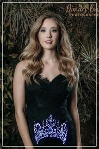 Miss Champagne-Ardenne 2019
