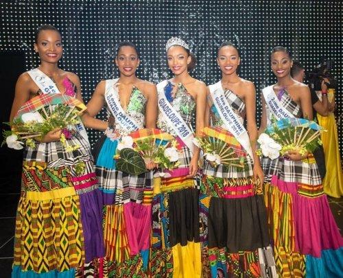 Miss Guadeloupe 2018