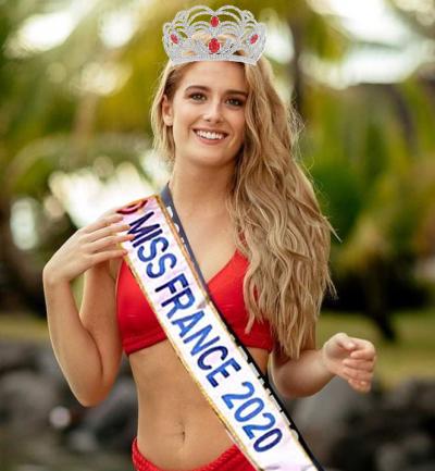 👑 Election de Miss France 2020 du blog 👑