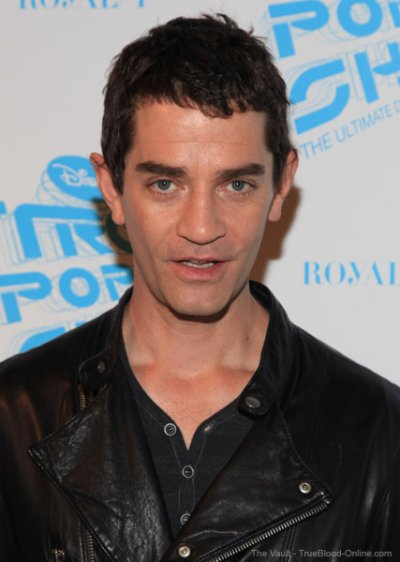 Interview de James Frain et de Beau Garett de Tron Legacy