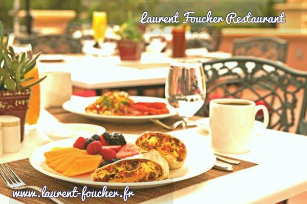 Laurent Foucher - L'expérience culinaire française contemporaine