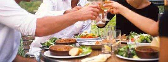 Restaurant Laurent Foucher - Dine On Elegant Love