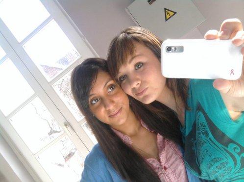 ♥ Morgane & Moi ♥