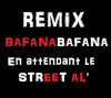 """Remix """"Bafana Bafana"""" de Gael Tunga a.ka Le Bulldozer"""