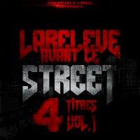 """LA RELEVE met en ligne un pack de Quatre titres en téléchargement gratuit """"Avant le Street Al' . Vol. 1"""