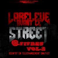 """LA RELEVE met en ligne Le Deuxième Pack's de Six titres en téléchargement gratuit """"Avant le Street Al' . Vol. 2"""