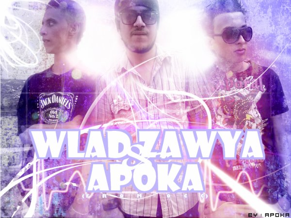 Wlad-Zawya Ft apOka (From OCC) - Rej3ilii !