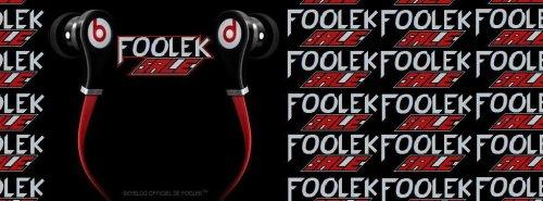 FOOLEK Sale