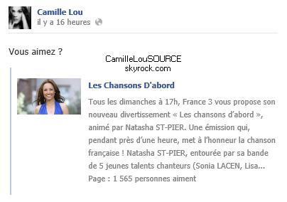 Statuts Facebook 23-26-27/09/2013