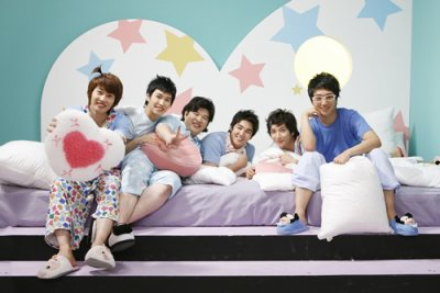 Super Junior H ♥
