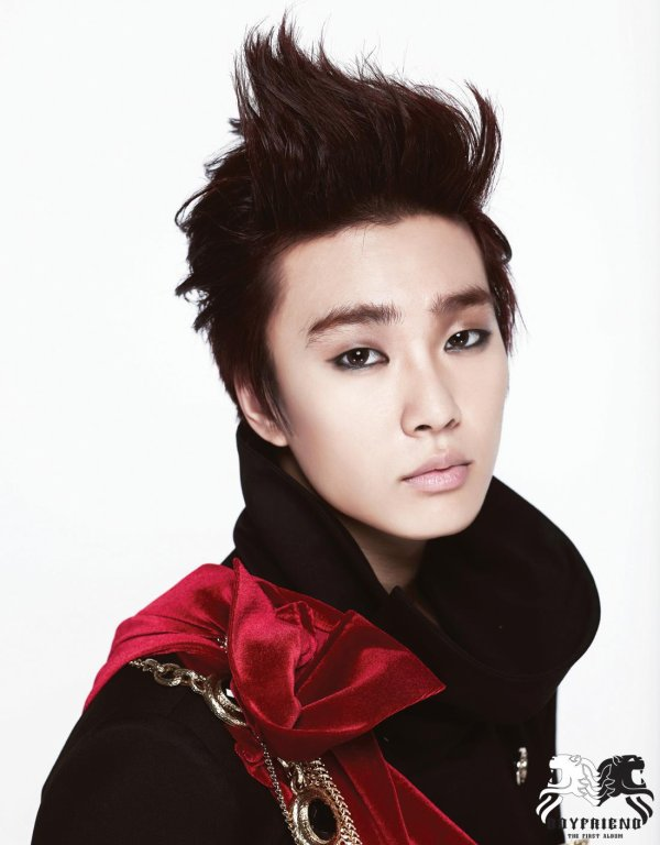 Jeong Min