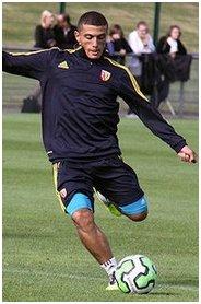 01-09-12 | Firas Mugrabi prochaine recrue ? A la recherche d'un élément pouvant évoluer sur le côté droit de l'attaque, Mugrabi devrait signer dans les prochaines heures en provenance du Maccabi Netenya.