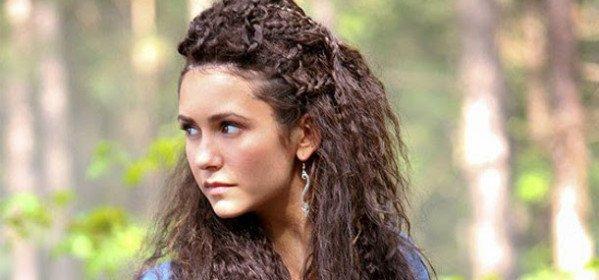 Vampire Diaries : les premières photos de Nina Dobrev en Tatia dans The Originals !