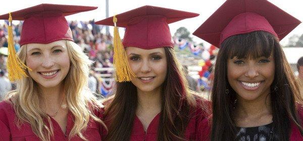 Vous savez pas quoi ? Dans Vampire Diaries, saison 6, un flashback va nous ramener... dans la saison 1 ! ♥