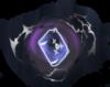 Silhouette spectrale de Zexion