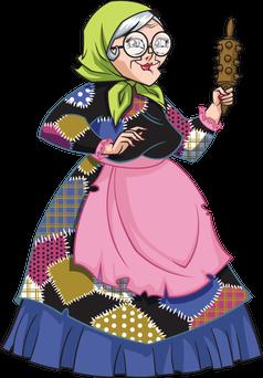 Mme Hortimarmot
