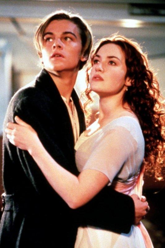 Rose et Jack