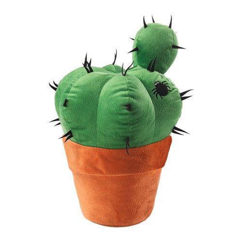 Peluche Cactus