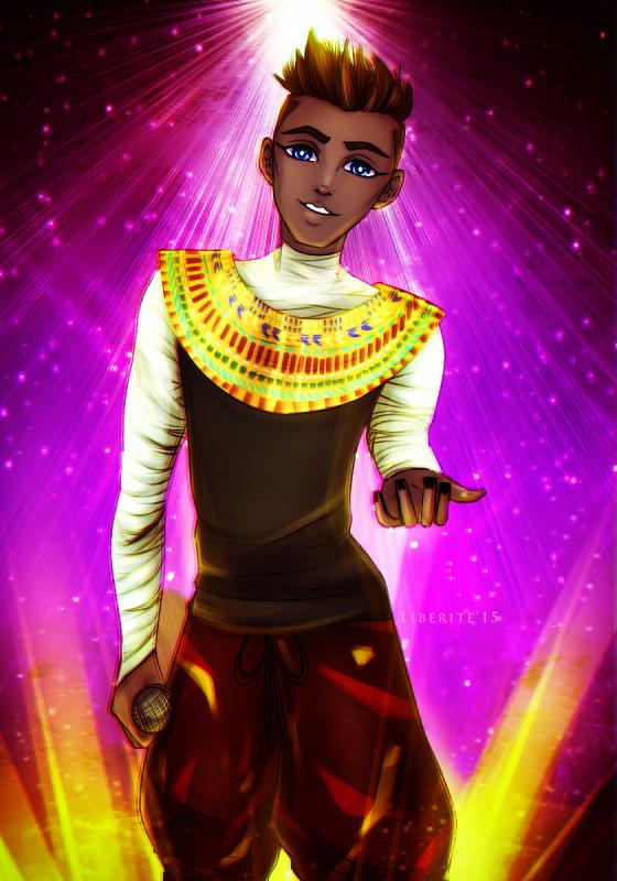 Seth Ptolemy alias Pharaon