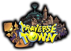 Ville de Traverse