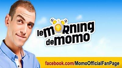 Morning De Momo