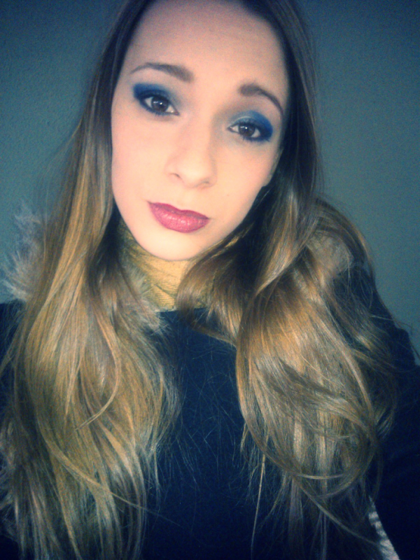 Maquillage nuit