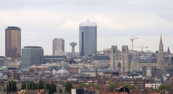 Bruxelles :D